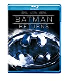 Batman Returns [Blu-ray] (Bilingual)