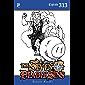 The Seven Deadly Sins Capítulo 313 (The Seven Deadly Sins [Capítulos])