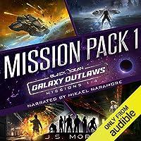 Mission Pack 1: Black Ocean Mission Pack, Missions 1-4