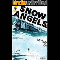 Snow Angels Season Two #4 (comiXology Originals)