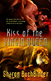 Kiss of the Virgin Queen (Kiss of the Jinni Hunter Series)
