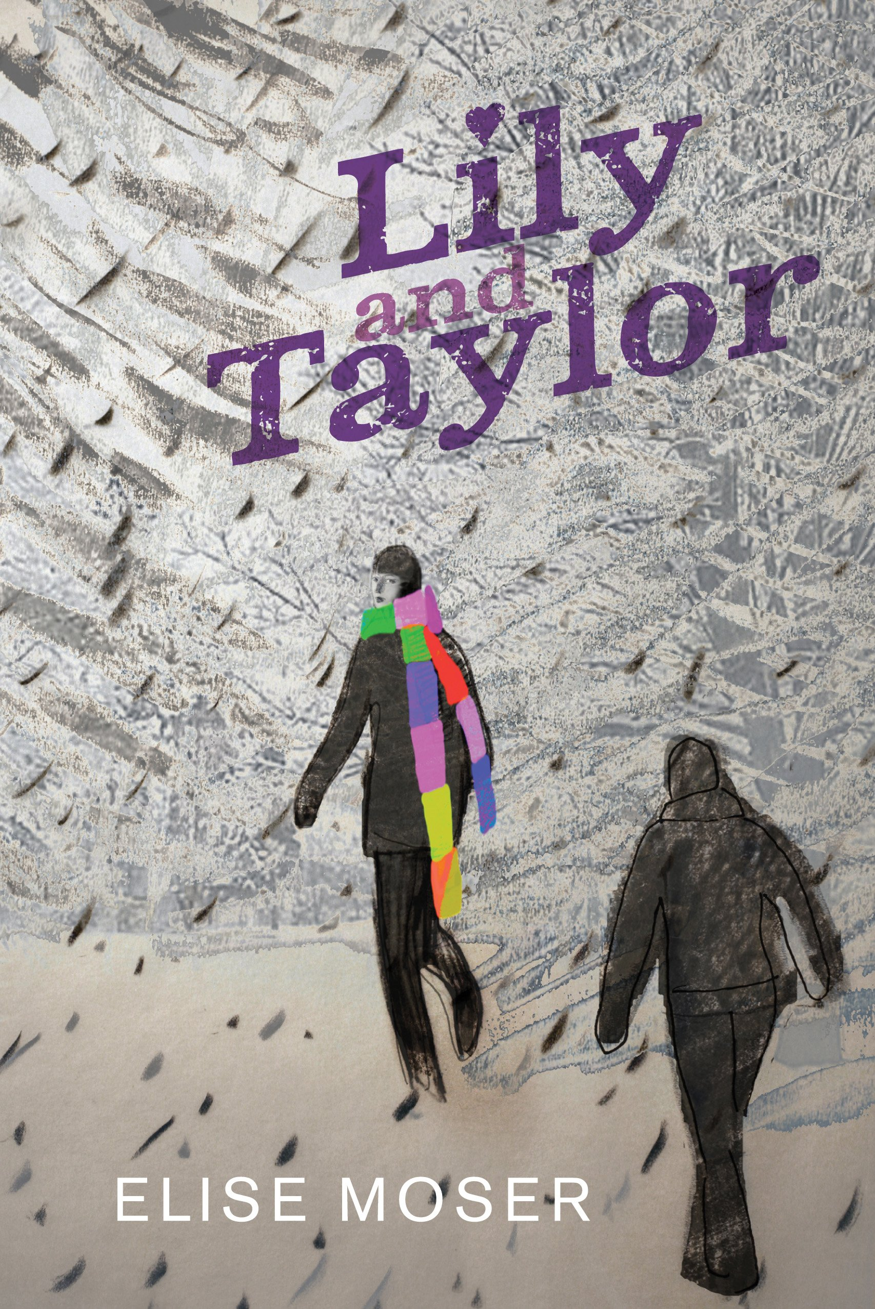 Download Lily and Taylor pdf