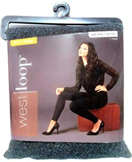 b07188711e0a1 West loop Fleece Leggings at Amazon Women's Clothing store: