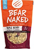 Bear Naked Fit Triple Berry Granola, 12 oz