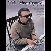 The Vince Guaraldi Collection (Songbook): Piano (Artist Transcriptions) book cover