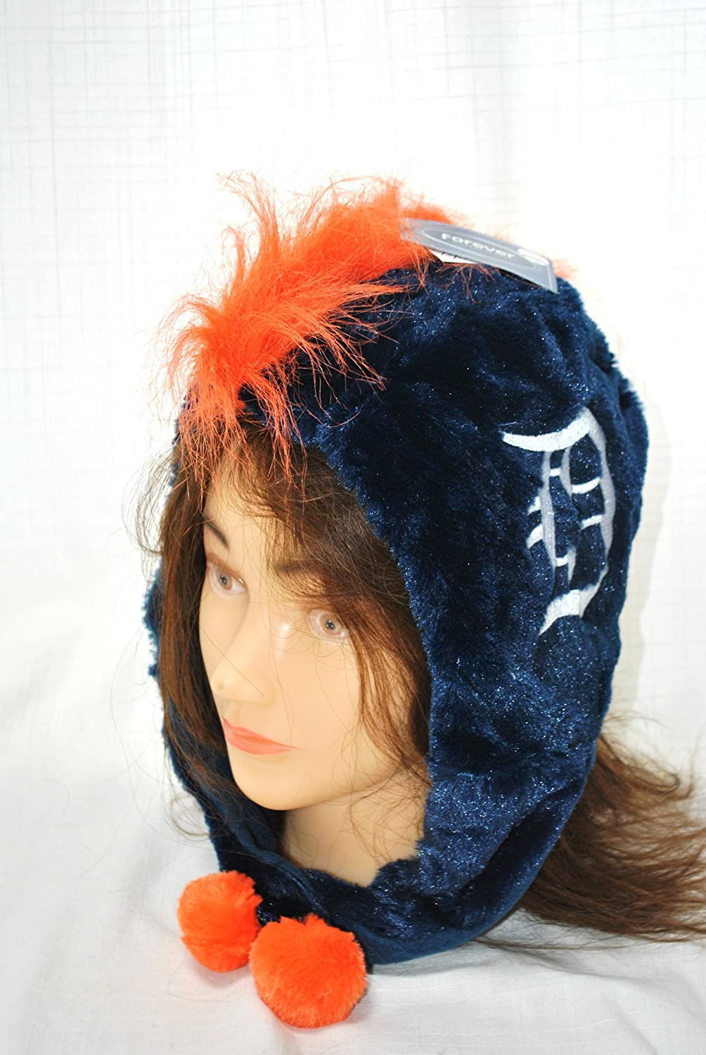 FOCO MLB Unisex 2012 Mohawk Short Thematic Hat