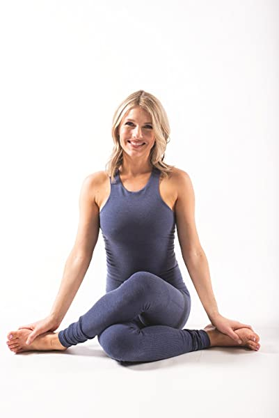 Power Yoga: Strength, Sweat, and Spirit (English Edition ...