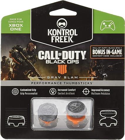 KontrolFreek Call of Duty: Black Ops 4 Grav Slam para mando de ...