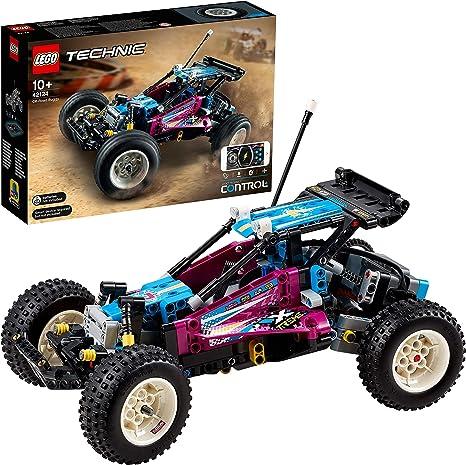 LEGO Buggy Todoterreno