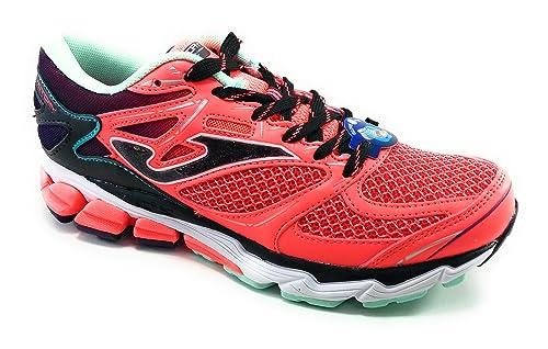 Joma R.Victory Zapatilla Mujer Running: Amazon.es: Zapatos y complementos