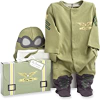 Baby Aspen Baby Boys' Big Dreamzzz Layette Set & Gift Box