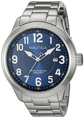 Reloj - Nautica - para - NAD12524G
