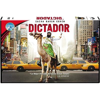El Dictador - Edición Horizontal [DVD]