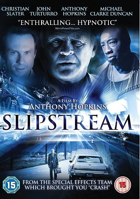 Star Wars actor Mark Hamill, Slipstream