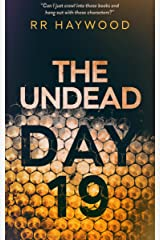 The Undead Day Nineteen Kindle Edition