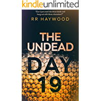 The Undead Day Nineteen book cover