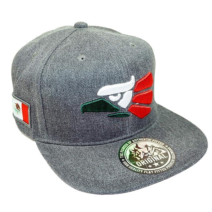11fa1b0a3a950 Bingoo Gorra de béisbol con diseño de águila de México