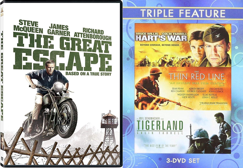 Amazon com: World War II Classics 4-Movie Collection - Great