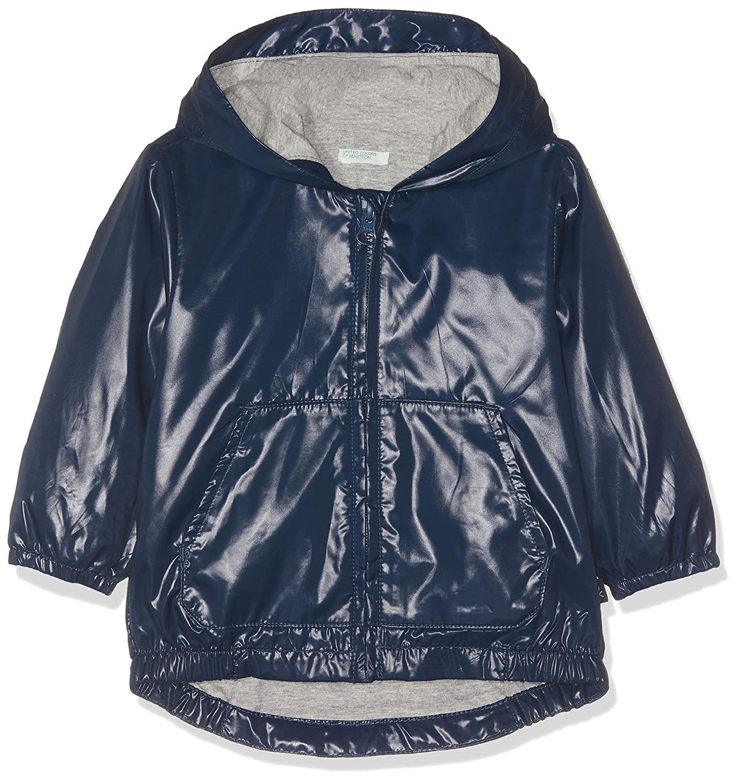 United Colors of Benetton Baby-Jungen Mantel Jacket
