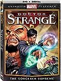 Doctor Strange [DVD + Digital]