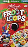 Kelloggs Froot Loops 481g