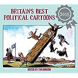 Britain's Best Political Cartoons 2015