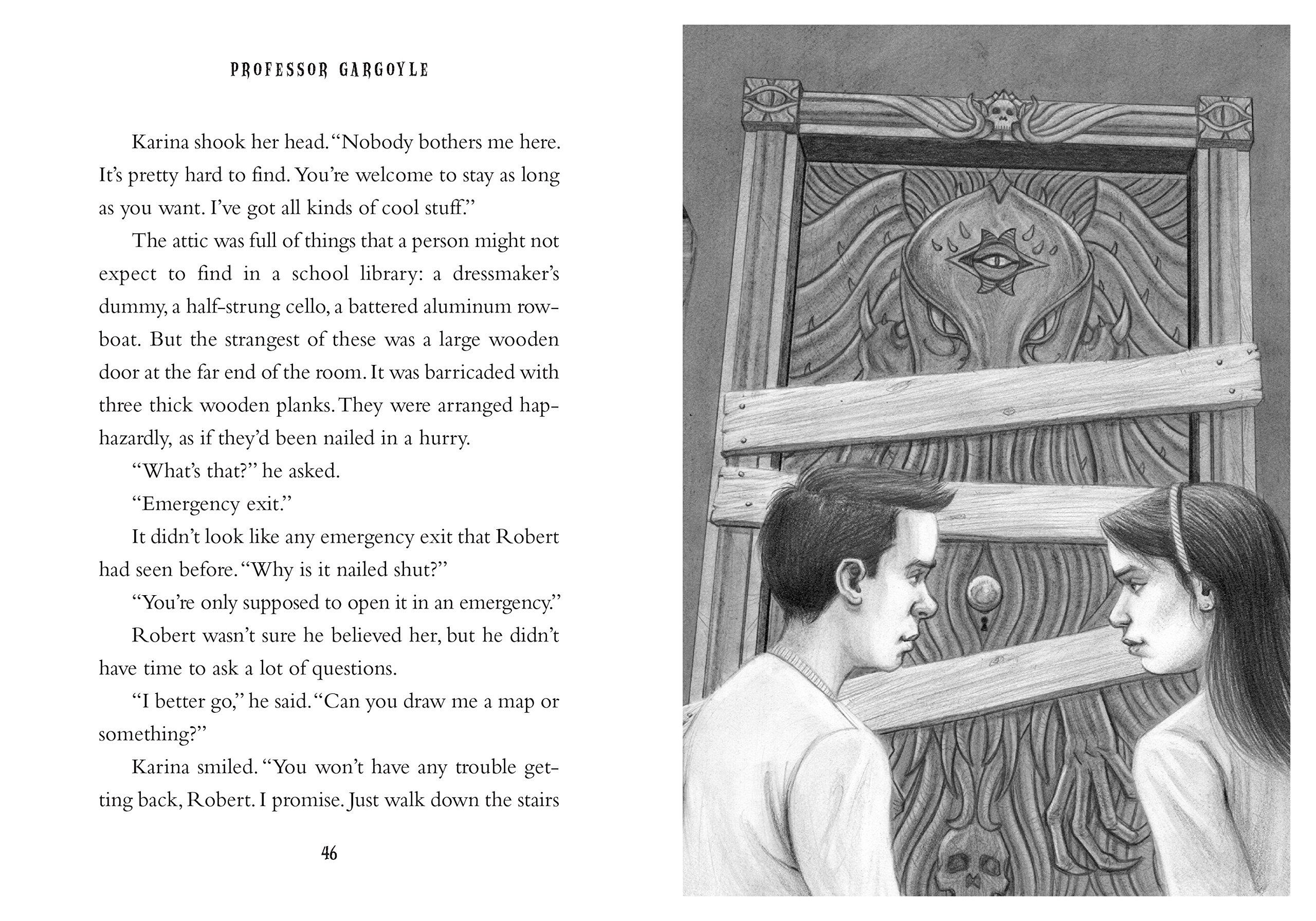 amazon com tales from lovecraft middle 1 professor