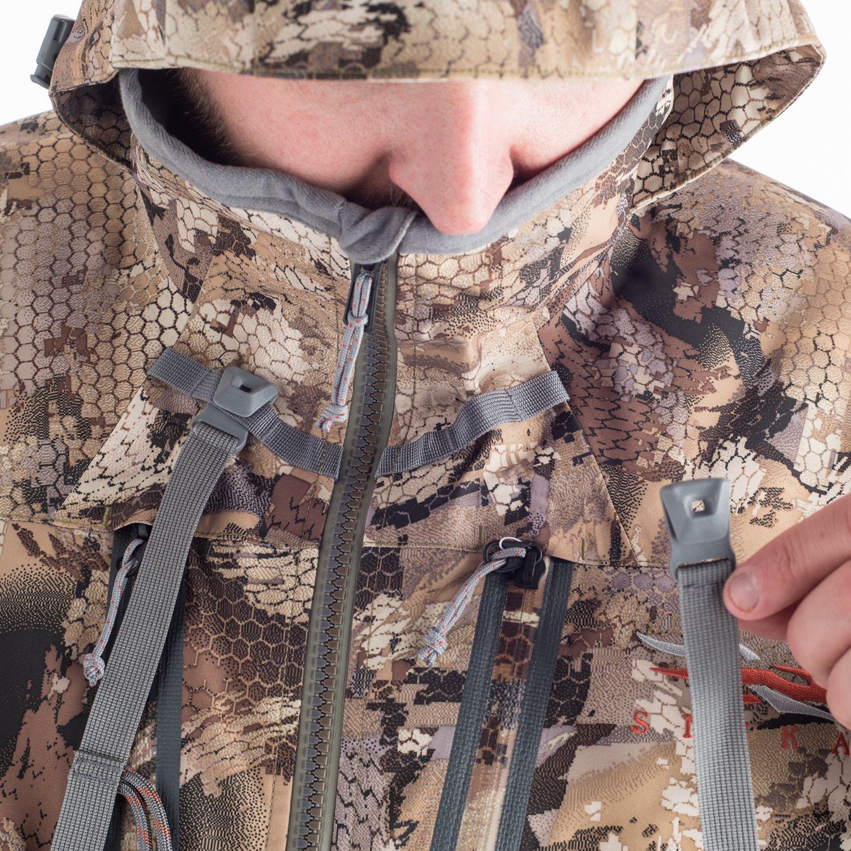 52000f3080f Amazon.com  SITKA Gear Layout Jacket  Sports   Outdoors