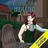 Morrigan's Bidding: Binding Words, Book 1