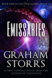 Emissaries: Book 1 of the Canta Libre Trilogy