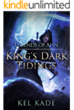 Legends of Ahn (King's Dark Tidings Book 3) (English Edition)