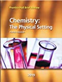 2020 Prentice Hall Brief Review New York Chemistry : The ...