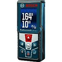 Bosch GLM 50 C Bluetooth Enabled Laser Distance Measurer with Color Backlit Display