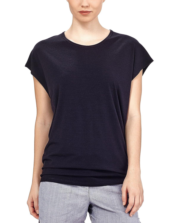 Amazon Icebreaker Merino Aria Short Sleeve Tunic Shirt Zealand