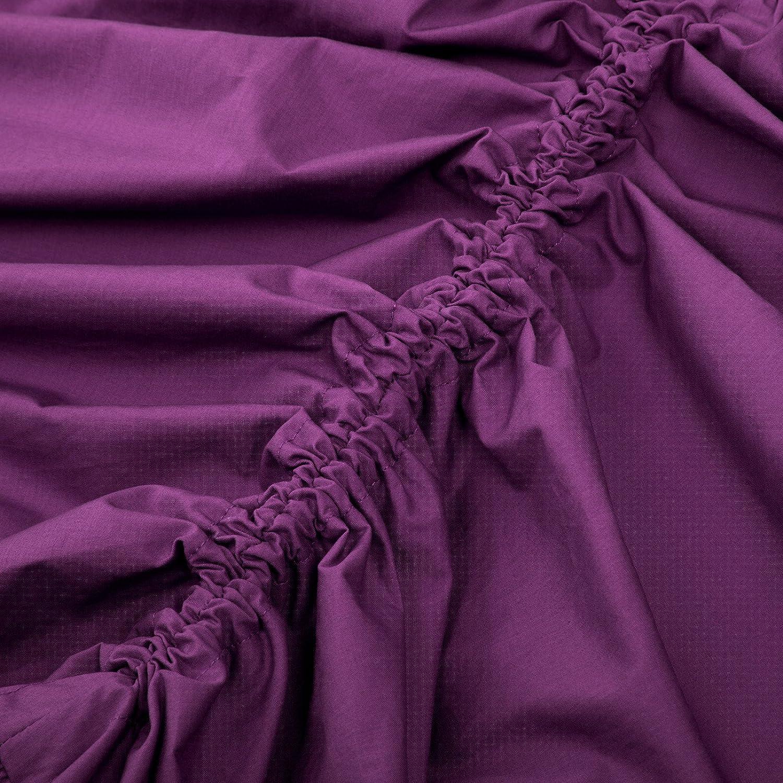 Belle Poque Abito Gothic Dress da Donna Steampunk Abito Lungo Nero con Corpetto