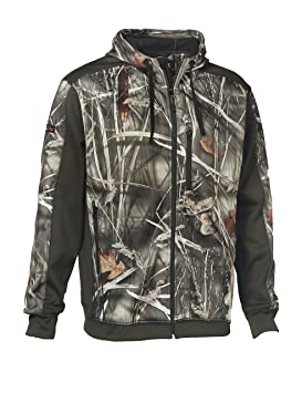 4722fcd309f52 Verney-Carron Women's Hunting Wolf Ghost Camo Wet Pro Hunt, Camouflage, ...