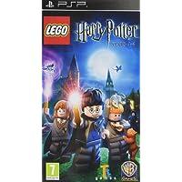 LEGO Harry Potter Episodes 1-4 (PSP)