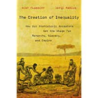 The Creation of Inequality (English Edition)