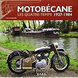 Motobécane : Les quatre-temps 1927-1984