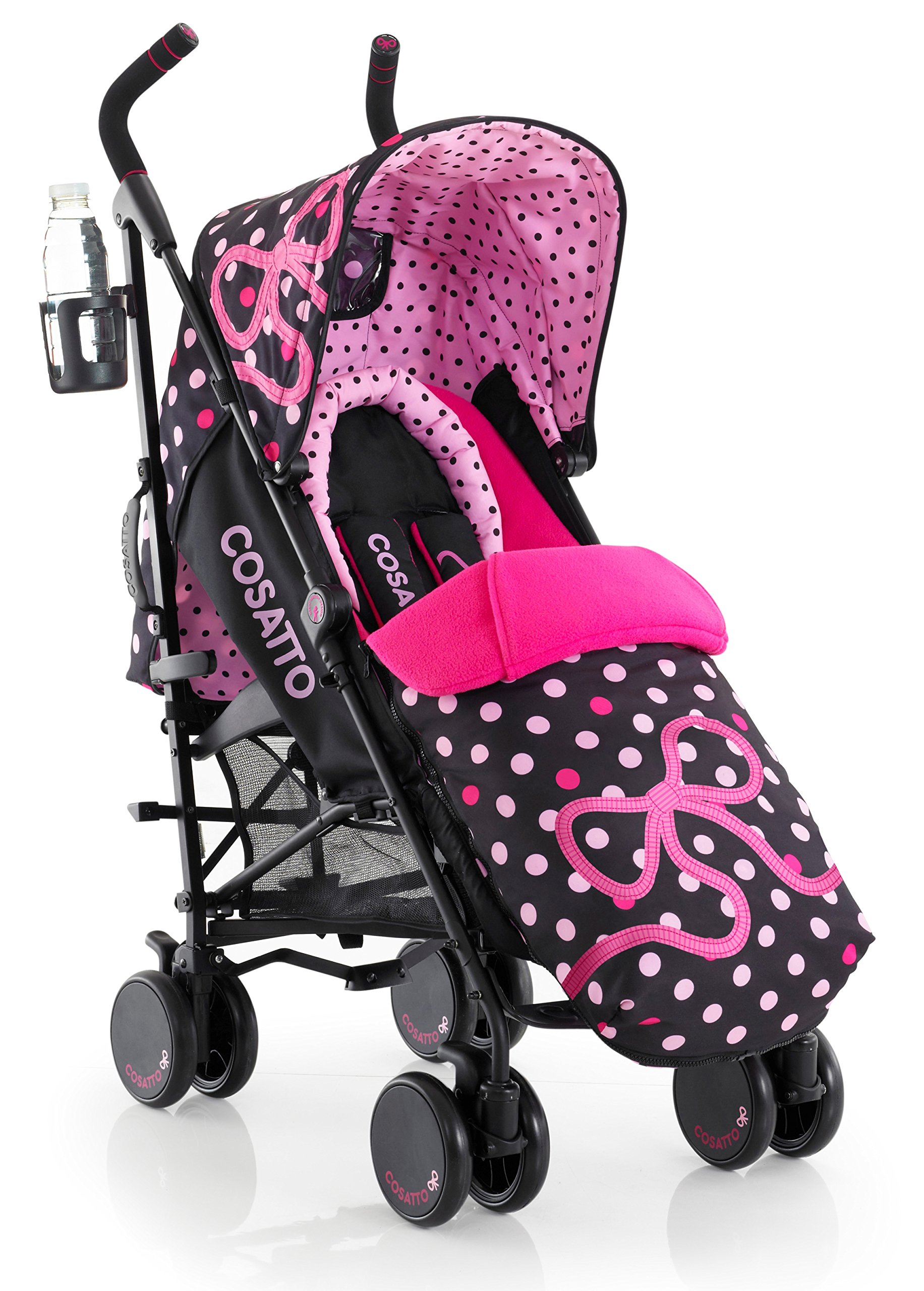 Cosatto Supa Stroller, Bow How by Cosatto (Image #1)