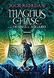 O martelo de Thor (Magnus Chase e os deuses de Asgard Livro 2)