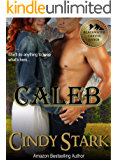 CALEB:Western Contemporary Romance (Blackwater Canyon Ranch Book 1) (English Edition)