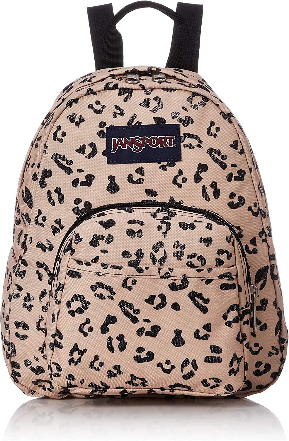 JANSPORT Half Pint Show Your Spots Mini Backpack, Multi-colored, One Size