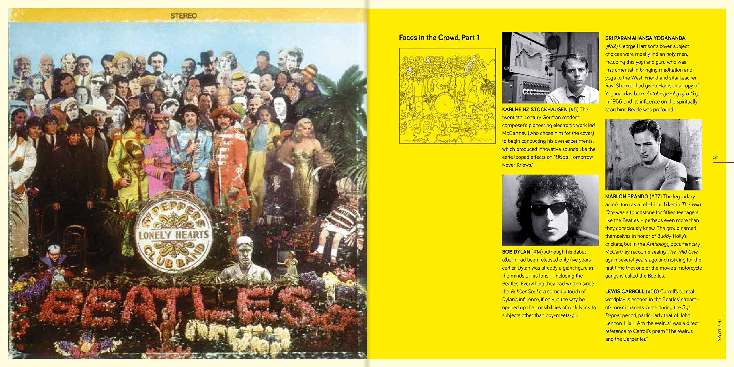 Sgt Pepper At Fifty The Mood Look Sound Legacy Of Beatles Great Masterpiece Mike McInnerney Bill DeMain Gillian G Gaar