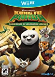 Kung Fu Panda: Showdown of Legendary Legends - Wii U