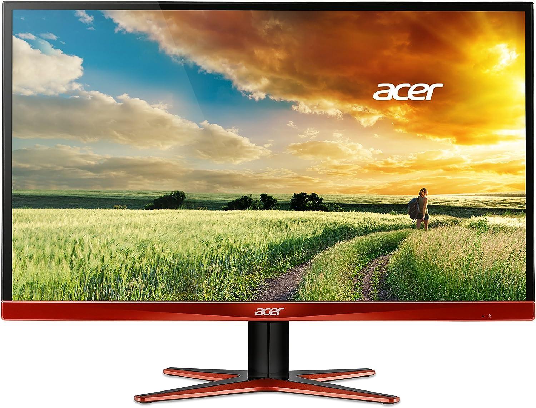 Acer XG270HU omidpx 27-inch WQHD AMD FREESYNC (2560 x 1440) Widescreen Monitor, WQHD (2560 x 1440)