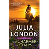 The Charmer in Chaps (The Princes of Texas)