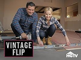 Vintage Flip, Season 1