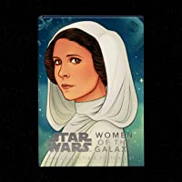 Star Wars: Women of the Galaxy 100 Postcards: Created by LucasFilm Ltd