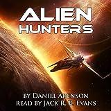Alien Hunters, Book 1